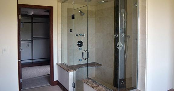 Glass Shower Doors Alaska