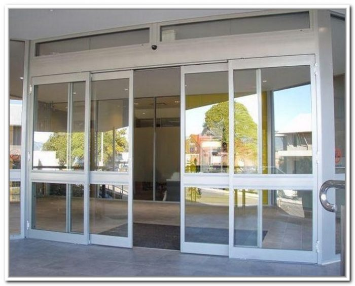Commercial Glass Doors In Alaska Glass Door Hardware