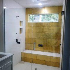 yellow shower