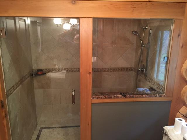 Glass Shower Doors Mirror Installation And Repair In Alaska