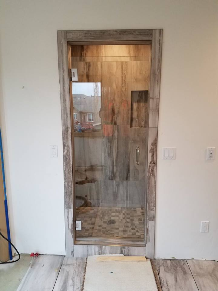 Glass Shower Doors Amp Mirror Installation And Repair In Alaska